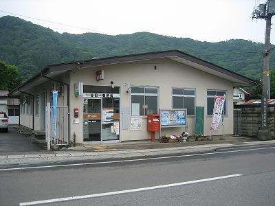 2010-06-23 青森県南部町、三戸町、岩手県二戸市など - 郵便局めぐり